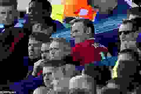 Tai họa ập xuống đầu MU sau thất bại trước Everton
