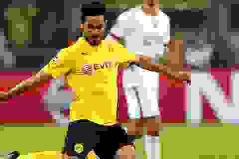 Dortmund xác nhận Gundogan ra đi, MU mừng thầm