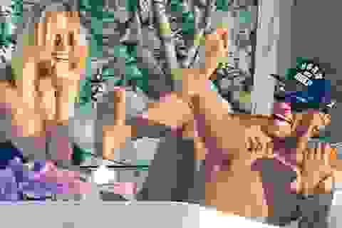 """Lộ tình mới """"lạ lẫm"""" của Neymar"""