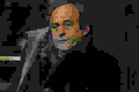 Michel Platini kêu gọi Sepp Blatter từ chức