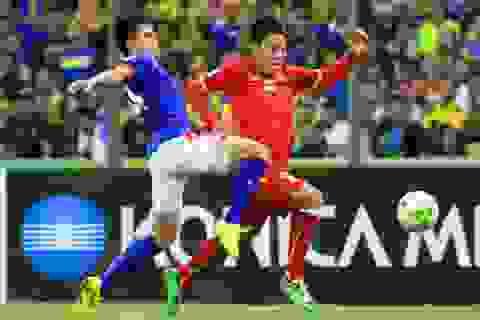Bảng xếp hạng FIFA tháng 5: Việt Nam giữ chắc ngôi đầu Đông Nam Á