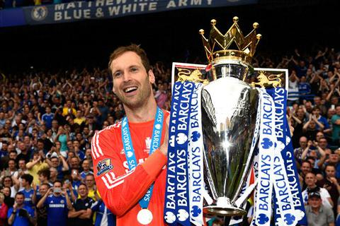 Petr Cech gửi tâm thư cho người hâm mộ Chelsea