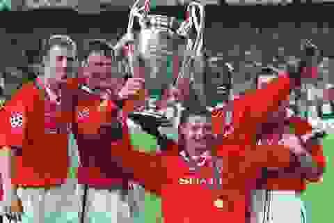 10 trận chung kết Champions League hay nhất