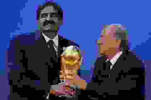 FBI điều tra, World Cup 2018 và 2022 trước nguy cơ chọn lại chủ nhà