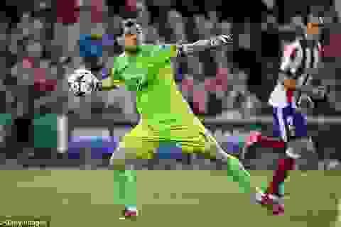 Iker Casillas đồng ý rời khỏi Real Madrid