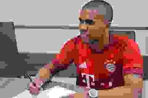 Bayern Munich chính thức sở hữu tân binh 30 triệu euro