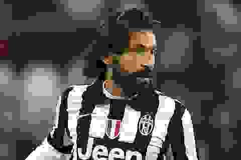 Rời Juventus, Pirlo viết tâm thư chan chứa tình cảm