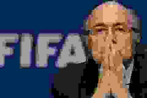 """Sepp Blatter: """"Tôi không rời Thụy Sĩ vì sợ bị bắt"""""""