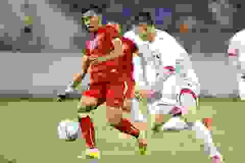 Bảng xếp hạng FIFA tháng 7/2015: Việt Nam tụt sâu, Argentina dẫn đầu