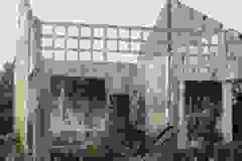 Hàng chục điểm chứa thuốc độc trong khu dân cư