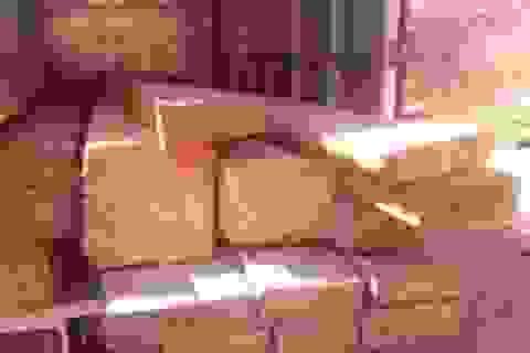 Phát hiện nhiều vụ vận chuyển hàng hóa lậu với giá trị lớn