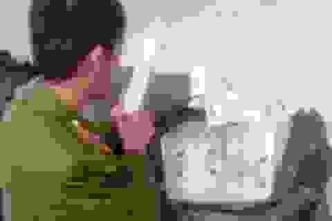Thu giữ gần 10.000 gói thuốc lá nhập lậu