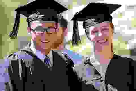 Học bổng Fulbright lấy bằng thạc sĩ tại Mỹ năm học 2013- 2014