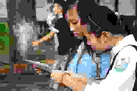 Trường ĐH Lao động & Xã hội điều chỉnh chỉ tiêu xét tuyển NV2