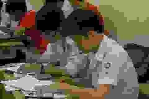 Điểm chuẩn NV2 Học viện Chính sách & Phát triển, ĐH Điện lực