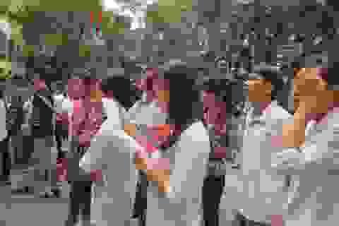Điểm chuẩn NV2 ĐH Công nghệ Giao thông vận tải, ĐH Hùng Vương - Phú Thọ