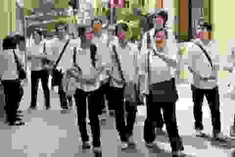 Thành lập Trường ĐH Thủ Đô Hà Nội
