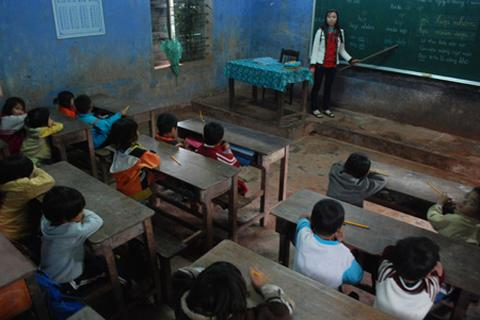 Việt Nam sẽ gặp nhiều rào cản trong xây dựng Xã hội học tập
