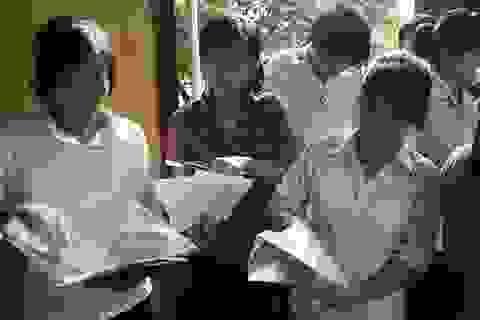 ĐH Bách khoa Hà Nội tổ chức sơ tuyển trước khi thi đại học