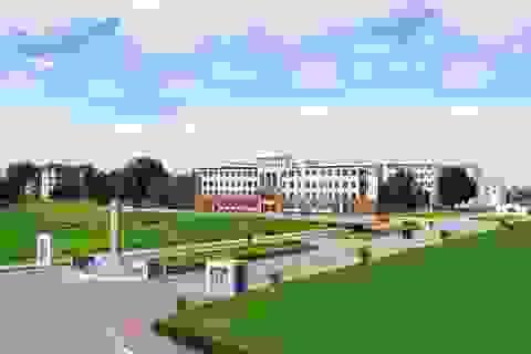 Trường ĐH Sư phạm kỹ thuật Vinh tuyển Tiến sĩ