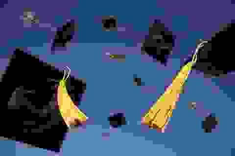 Lưu học sinh phải bồi hoàn học bổng nếu không chấp hành quy định