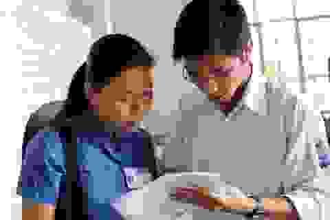 Không hạn chế số lượng tuyển thẳng, ưu tiên xét tuyển và xét tuyển thẳng