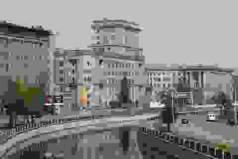 70 học bổng toàn phần hệ đại học ngành năng lượng nguyên tử tại Liên bang Nga