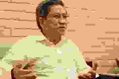 GS.TS Nguyễn Minh Thuyết: Cơ sở pháp lý của con số hơn 34 nghìn tỷ là gì?