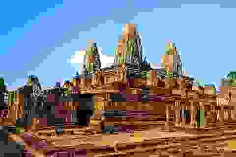 15 suất học bổng toàn phần tại Campuchia