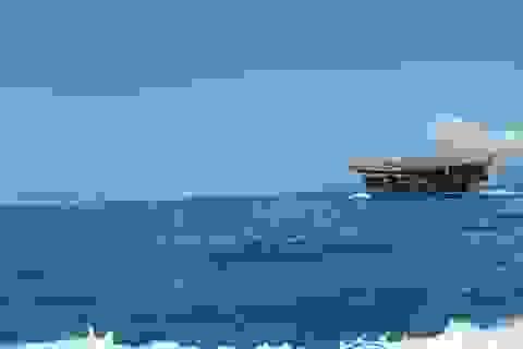 Huy động mọi lực lượng tìm kiếm tàu cùng 4 ngư dân mất tích trên biển