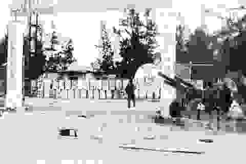 """Phá """"cánh cửa thép"""" trên đèo Phượng Hoàng tiến về giải phóng Nha Trang"""