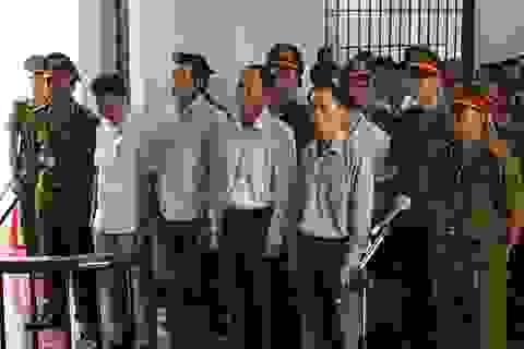 """Vụ """"ăn chặn"""" trầm kỳ: TAND tỉnh Khánh Hòa sẽ xét xử sơ thẩm lần 2"""