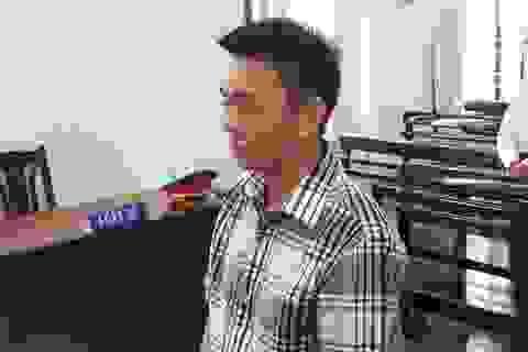 Kẻ mạo danh nhà báo, quay clip tống tiền CSGT đối mặt 36-42 tháng tù