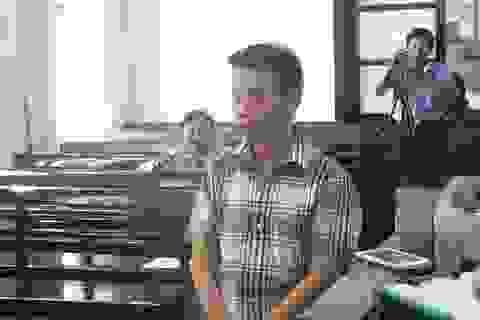 Kẻ mạo danh nhà báo, quay clip tống tiền CSGT lãnh 3 năm tù