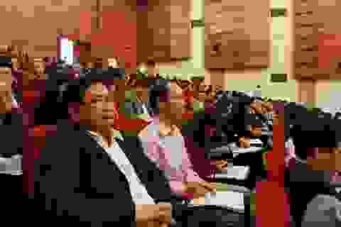 Hà Nội vẫn có cụm thi do Sở GD-ĐT chủ trì