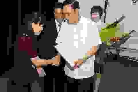 Bộ Giáo dục công bố các quyết định bổ nhiệm cán bộ chủ chốt