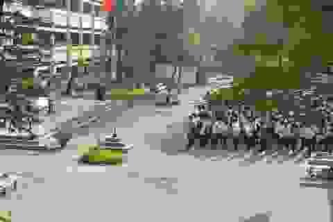 Hà Nội: Rà soát đảm bảo an toàn cho hơn 80.000 thí sinh thi vào lớp 10