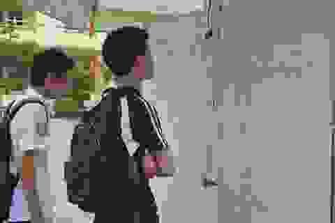 Hà Nội: Nhiều lớp 10 chuyên hạ điểm chuẩn mạnh