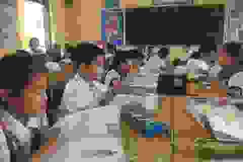 Hà Nội nhân rộng mô hình trường học mới ở tất cả quận, huyện