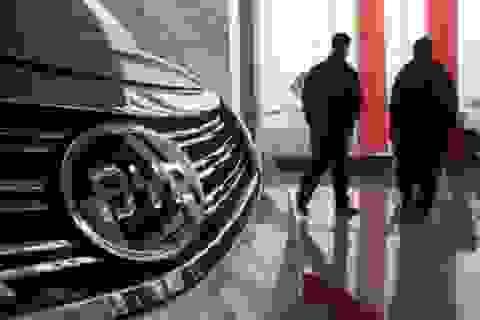 Xe Trung Quốc sẽ xâm nhập thị trường Mỹ trong năm 2015