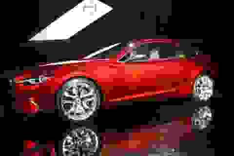 Takeri Concept - Phác họa Mazda6 thế hệ mới