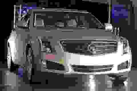 Xu hướng mới của thị trường ô tô thế giới: Nhỏ mà sang