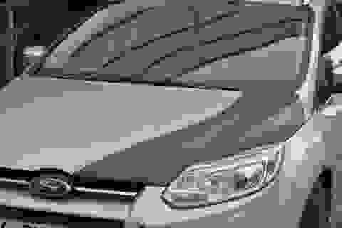 Ford muốn bình dân hóa vật liệu sợi carbon