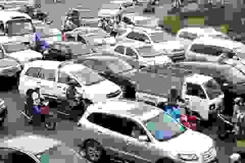Mức thu và phương thức thu phí sử dụng đường bộ