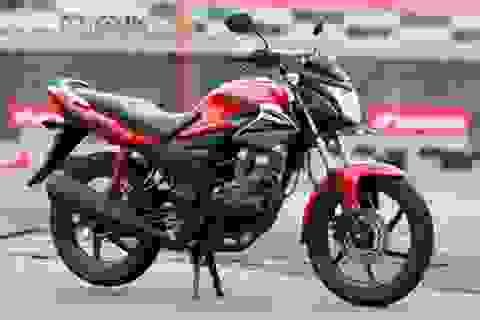 Honda Verza 150 - Xe côn tay giá mềm