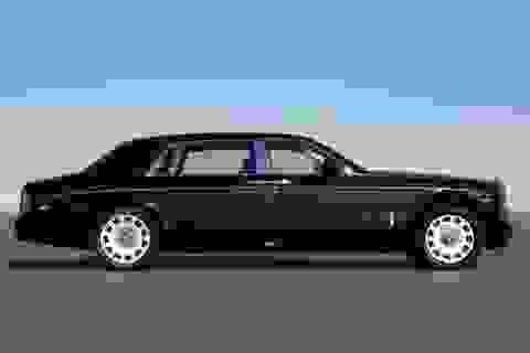 Rolls-Royce liên tục lập kỷ lục doanh số