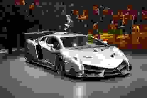 Veneno - Cột mốc nửa thế kỷ của Lamborghini