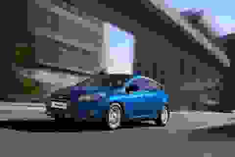 Ford triệu hồi xe Focus và Escape phiên bản 2013
