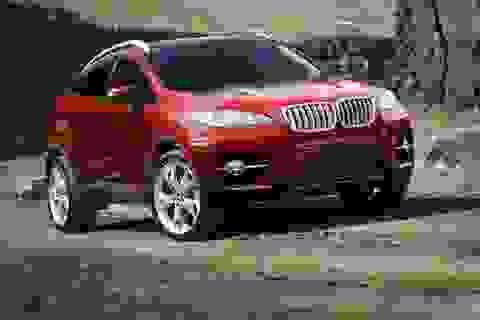 Xe BMW X4 sẽ ra mắt vào năm sau