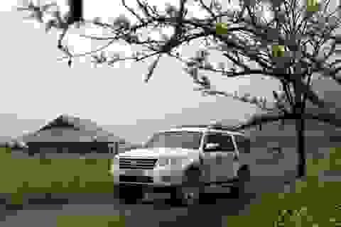 """Thị trường ôtô trong nước tháng 3: Đã thấy """"mùa xuân"""""""